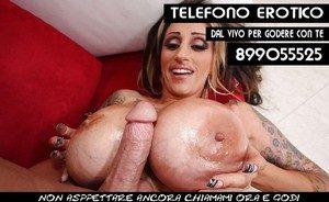Annunci Telefono Erotico 899319905